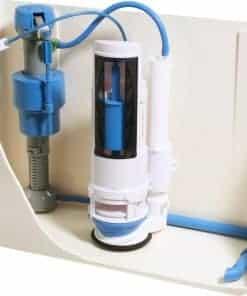 Best Toilet Flush Valve