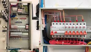 sửa sự cố điện 3 pha