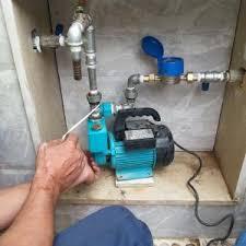 lắp đồng hồ nước