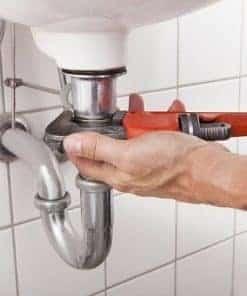 lắp đặt lavabo
