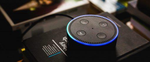 thiết bị điều khiển nhà bằng giọng nói