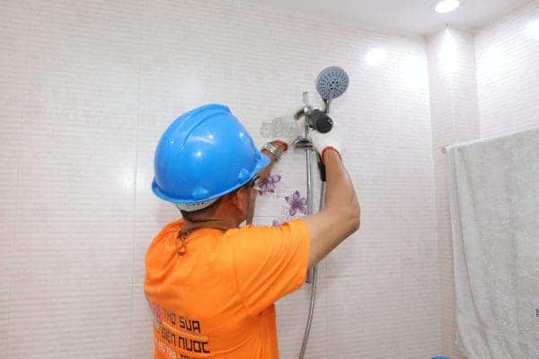 thợ sửa nước uy tín tphcm