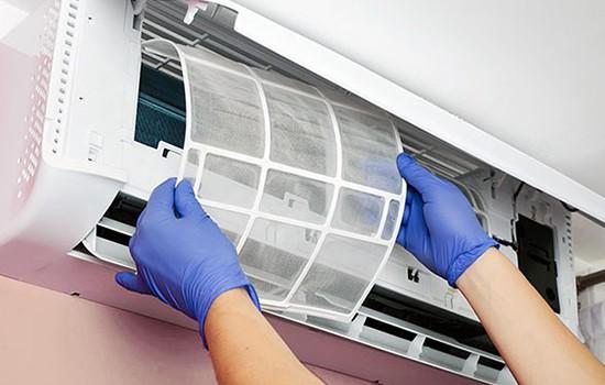 vệ sinh máy lạnh giảm điện năng