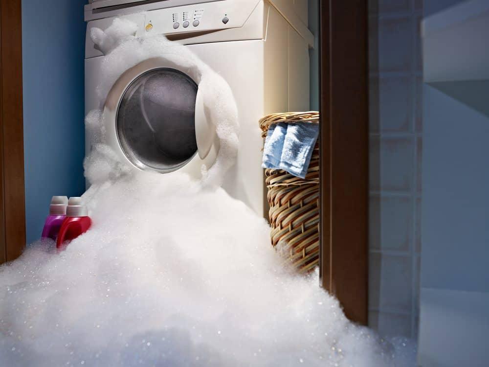 9 Lỗi Thường Gặp Ở Máy Giặt Mà Bạn Nên Biết