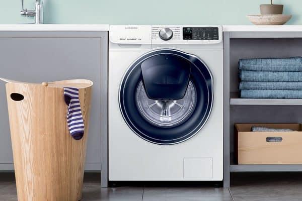 5 sai lầm bạn đang mắc phải với máy giặt nhà bạn