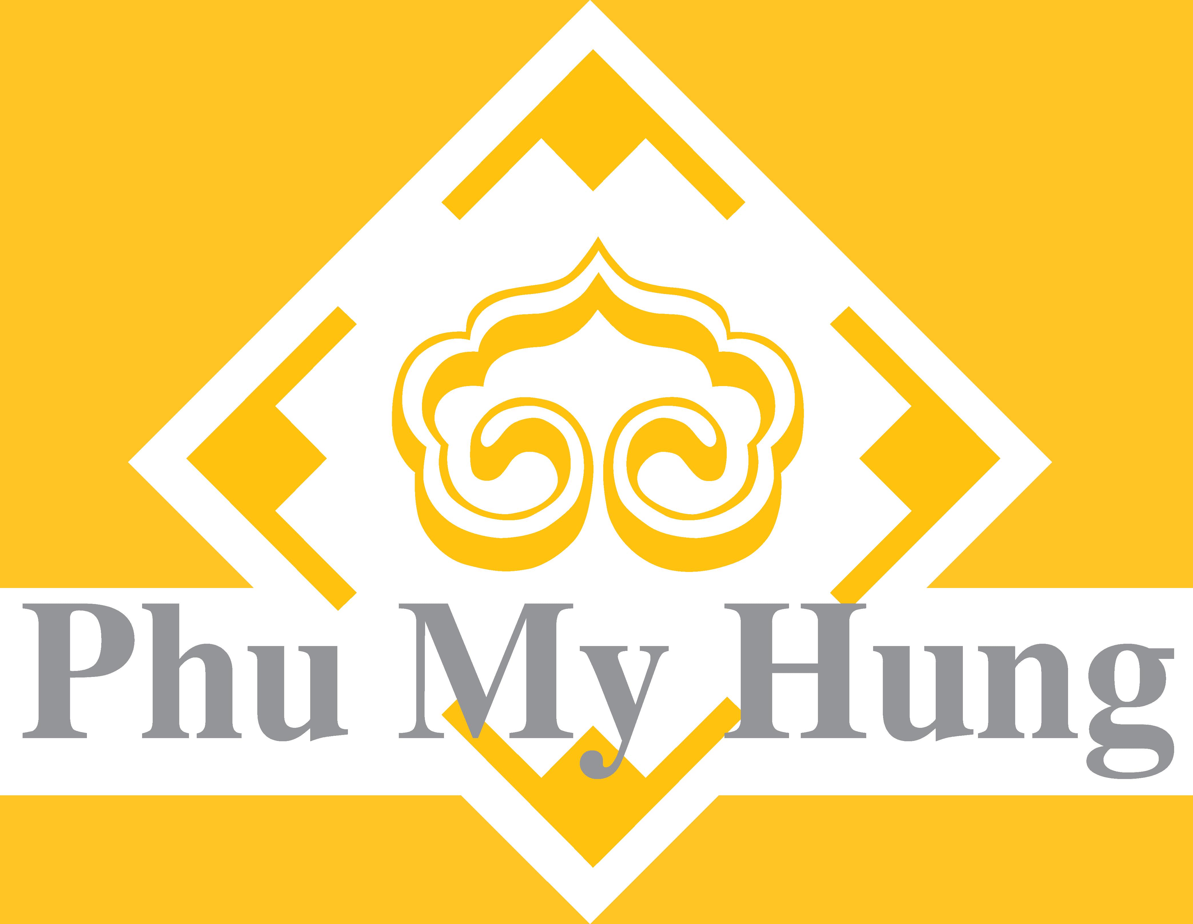 phu my hung logo