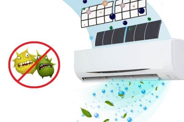 tại sao cần phải vệ sinh máy lạnh định kì