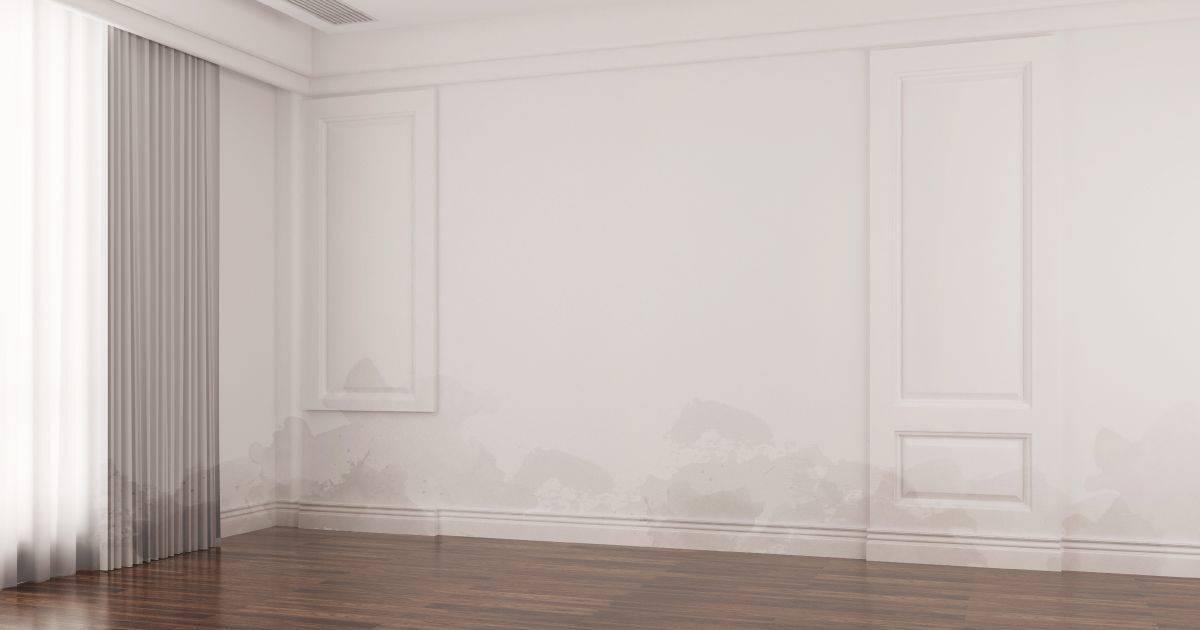 Chống thấm tường nhà tuyệt đối