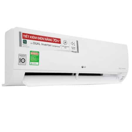 lắp máy lạnh inverter