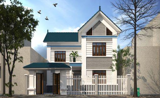 Dịch vụ cải tạo nhà phố