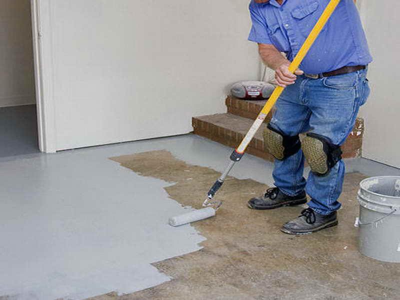 Dịch vụ chống thấm sàn nhà nhanh chóng
