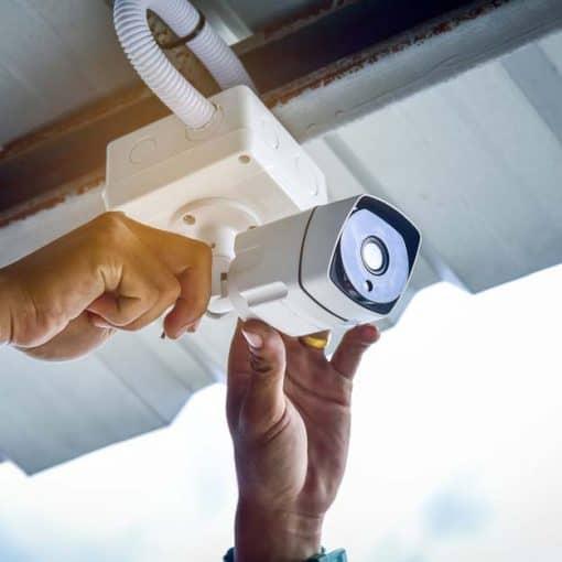 lắp đặt camera