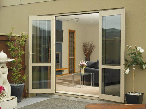 Lắp cửa nhôm kính