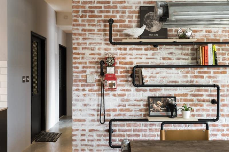 Lắp các loại ống nước trong nhà