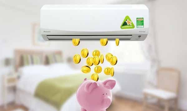 Máy lạnh bật tắt liên tục