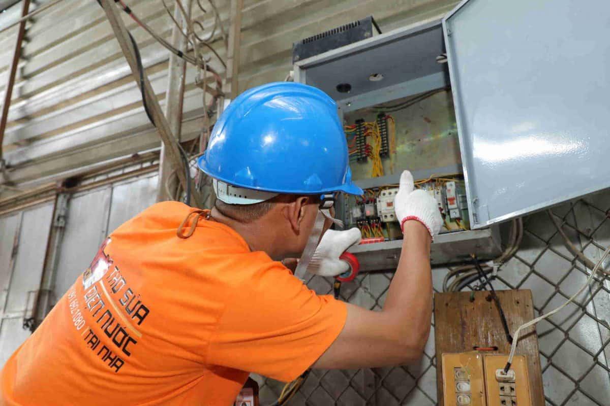 cách an toàn khi sử dụng điện