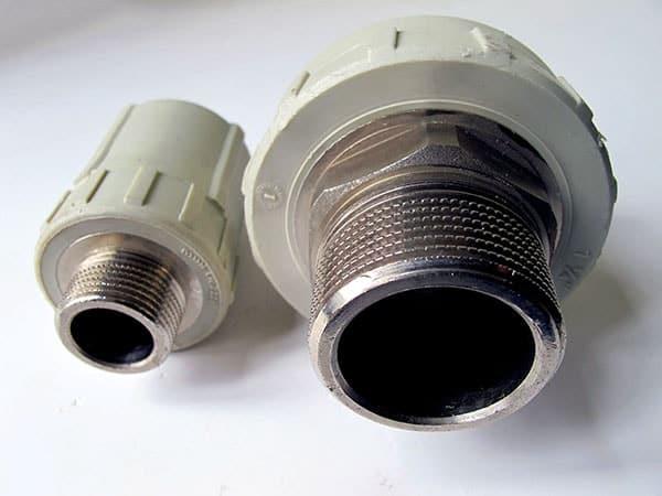 Phụ kiện ống nước